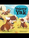 Yakety Yak: Animal Names That Are Also Action Words!