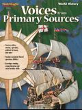 Voices from Primary Sources: Reproducible World History