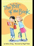 The Year of the Book, 1