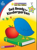 Get Ready for Kindergarten Grade K