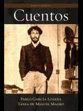 Horacio Quiroga: Cuentos