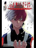 My Hero Academia, Vol. 5, Volume 5: Shoto Todoroki: Origin