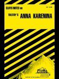 Tolstoy's Anna Karenina