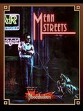 Mean Streets (Classic Reprint): A Campaign Guide for Bloodshadows