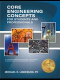 Core Engineering Concepts for Students and Professionals