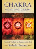 Chakra Reading Cards: Ancient Wisdom to Balance and Heal