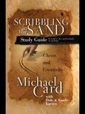 Scribbling in the Sand Study Guide: Christ and Creativity
