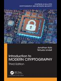 Introduction to Modern Cryptography, Third Edition