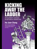 Kicking Awaythe Ladder