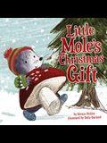Little Mole's Christmas Gift
