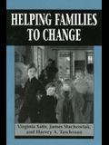 Helping Families to Change