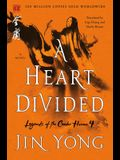 A Heart Divided: The Definitive Edition