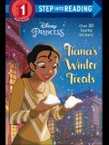 Tiana's Winter Treats (Disney Princess)