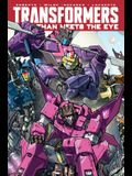 Transformers: More Than Meets the Eye, Volume 9