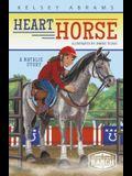 Heart Horse: A Natalie Story