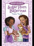 Sugar Plum Ballerinas Toeshoe Trouble (Sugar Plum Ballerinas, Book 2)