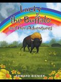Lucky the Buffalo and Her Adventures