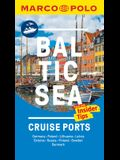Baltic Sea Cruise Ports Marco Polo Pocket Guide