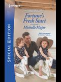 Fortune's Fresh Start
