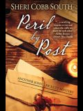 Peril by Post: Another John Pickett Mystery