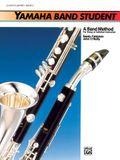 Yamaha Band Student, Bk 2: Rock-Powered Accompaniments, 2 CDs