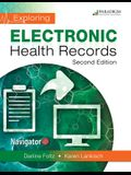 Exploring Electronic Health Records: Text