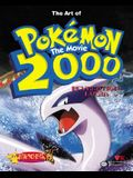 The Art of Pokemon:The Movie The Power of One