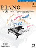 Piano Adventures: Popular Repertoire, Level 2b