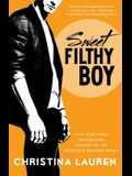 Sweet Filthy Boy, Volume 1
