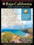 Baja California Benchmark Road & Recreation Atlas