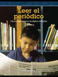 Leer El Periodico (Reading the Newspaper) (Spanish Version) (Nivel 3 (Level 3))