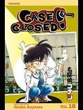 Case Closed, Vol. 18, 18
