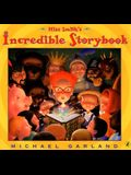 Miss Smith's Incredible Storybook