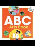 ABC Arts Book
