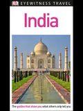 DK Eyewitness India