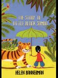 The Story of Little Black Sambo (Book and Audiobook): Uncensored Original Full Color Reproduction