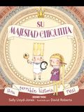 Su Majestad Chiquitita