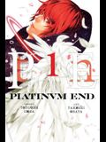 Platinum End, Vol. 1, Volume 1