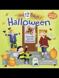 The 12 Days of Halloween (Pictureback(R))