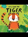 Let's Find the Tiger