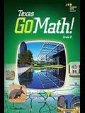 Go Math: Student Interactive Worktext Grade 8 2015