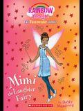 Mimi the Laughter Fairy (Friendship Fairies #3), Volume 3: A Rainbow Magic Book