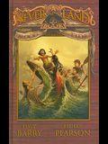 Blood Tide (Never Land, Book 3)