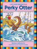 Perky Otter: Vowel Combination Er