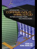Advanced Copper-Gold Wire-Stud Interconnection Technologies