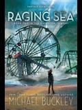 Raging Sea: Undertow Trilogy Book 2 (The Undertow Trilogy)