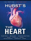 Hurst's the Heart 2 Volume Set [With DVD]