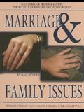 Marriage and Family Issues