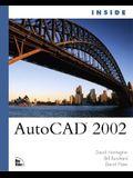 Inside AutoCAD 2002 [With CDROM]