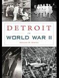 Detroit in World War II